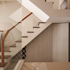 Trap door 層層室內裝修設計有限公司