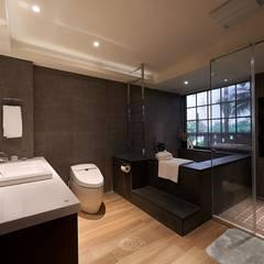 حمام تنفيذ 層層室內裝修設計有限公司