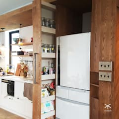 Kitchen by XY DESIGN - XY 設計