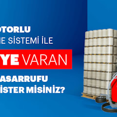 Centros Comerciales de estilo  por Odaksan Mühendislik A.Ş.