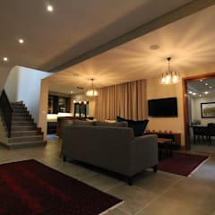 Evertsdal Guest House - 122 Kendal by Audio Visual Projects (PTY) Ltd Eclectic