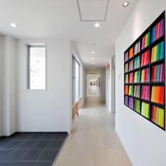 トレジャーキッズたかどの保育園 - 人はひと色じゃない -: atelier mが手掛けた学校です。