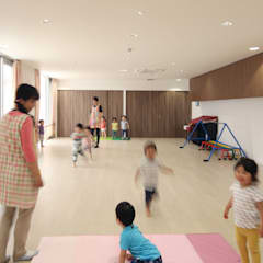 Schools by atelier m