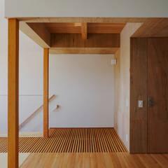 Trap door 有限会社建築計画