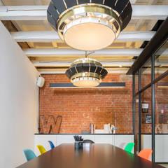 WEADYOU Designagentur Ludwigsburg - Bauen im Bestand:  Bürogebäude von mori