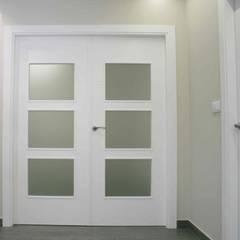 pintu dalam by Almacén de Carpintería Gómez
