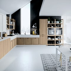 by ROOM 66 KITCHEN&MORE Modern