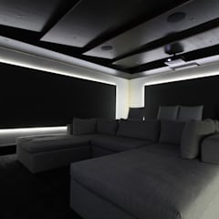 Electronics oleh Audio Visual Projects (PTY) Ltd, Modern