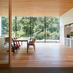 Windows by 藤原・室 建築設計事務所