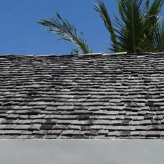 Roof by Fabio Rudnik Arquitetura