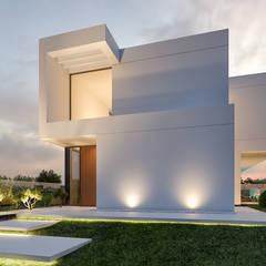 Villas by Traçado Regulador. Lda