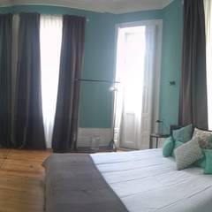 Suite: Hotéis  por PROJETARQ