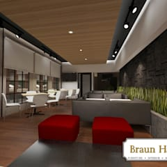 Spa and Massage: Spa oleh Braun Haus,