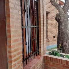 Windows by A3 arquitectas - Salta