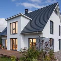 scandinavian Houses by 誠實建築