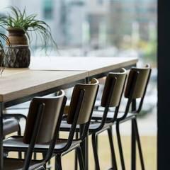 Eminent:  Eetkamer door Molitli Interieurmakers