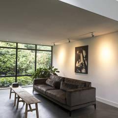 boswoning in apeldoorn woonkamer door molitli interieurmakers