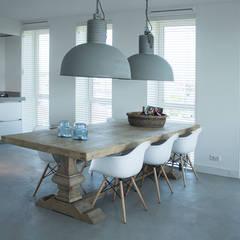 Keuken :  Keuken door Molitli Interieurmakers