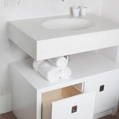 Scandinavische badkamer ideeën   homify