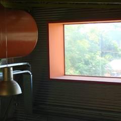 Droguería Monstserratnorte - Vista Interior 1: Edificios de Oficinas de estilo  por Módulo 3 arquitectura