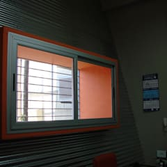 Droguería Monstserratnorte - Vista Interior 3: Edificios de Oficinas de estilo  por Módulo 3 arquitectura