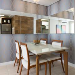 Salas De Jantar Modernas Ideias Fotos E Design De Interiores Homify