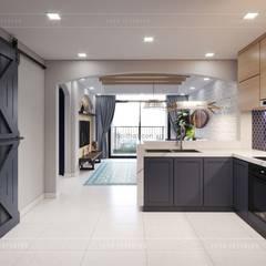 آشپزخانه by ICON INTERIOR