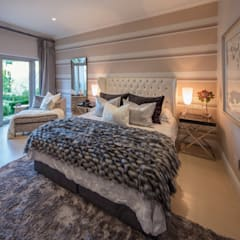 Bedroom by Spegash Interiors