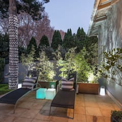 Terrace by Spegash Interiors