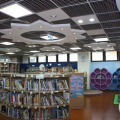 مدارس تنفيذ 台中室內建築師|利程室內外裝飾 LICHENG