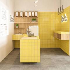 Дизайн интерьера магазина: Офисы и магазины в . Автор – Art-i-Chok