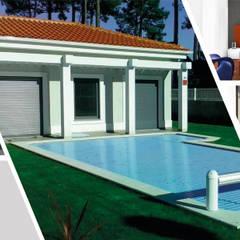 Villas by MTR2 - Arquitectura Design Engenharia