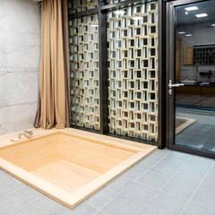 水療 by 위 종합건축사사무소