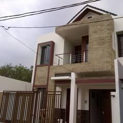 : asian Houses by Haritsah Tutuko - homify