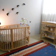 Boys Bedroom by Tangerinas e Pêssegos - Design de Interiores & Decoração no Porto