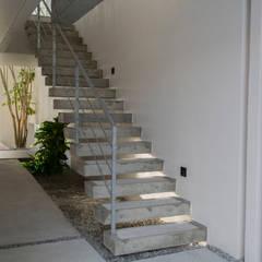 Stairs by 株式会社クレールアーキラボ