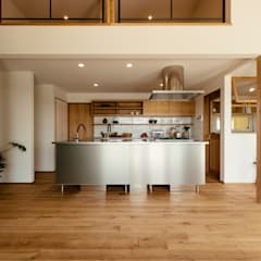 eclectic Kitchen by ELD INTERIOR PRODUCTS