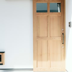 Sliding doors by ELD INTERIOR PRODUCTS