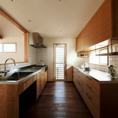 Kitchen units by ELD INTERIOR PRODUCTS,