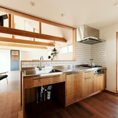 Kitchen by ELD INTERIOR PRODUCTS