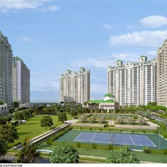 Sobha City Sector-108, Dwarka Expressway:  Floors by Group 3 Realtors