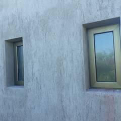 窗戶 by M.i. arquitectura & construcción
