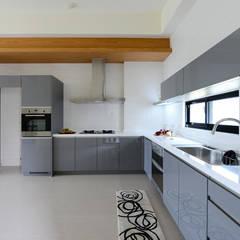 Éléments de cuisine de style  par houseda