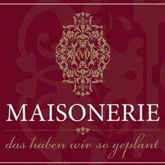 FlairLine Decke Wände:  Wände von Maisonerie