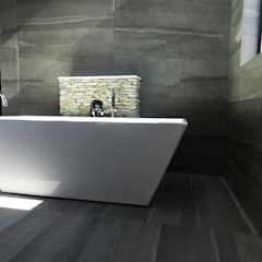 modern Bathroom by TOP CENTRE PROPERTIES GROUP (PTY) LTD