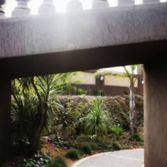 Bluevalley Estate:  Garden by Vision Tribe