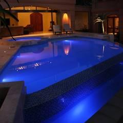 Villa Torino:  Pool by Vision Tribe