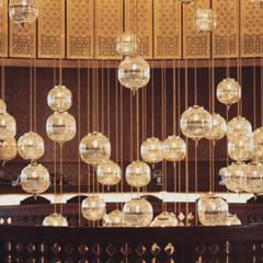 Gastronomy by Ro Lighting Design