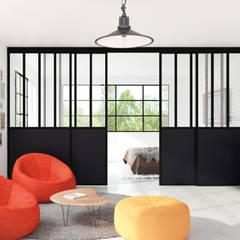 Aménagement Intérieur: Salon de style  par Archi'Tendances.fr