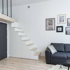 Trap door studiolighthouse.pl - fotografia wnętrz